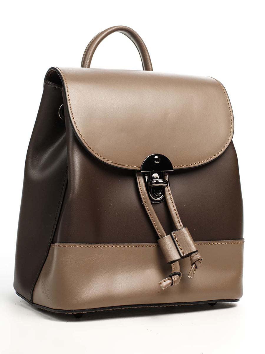 Рюкзак коричневый | 5243963