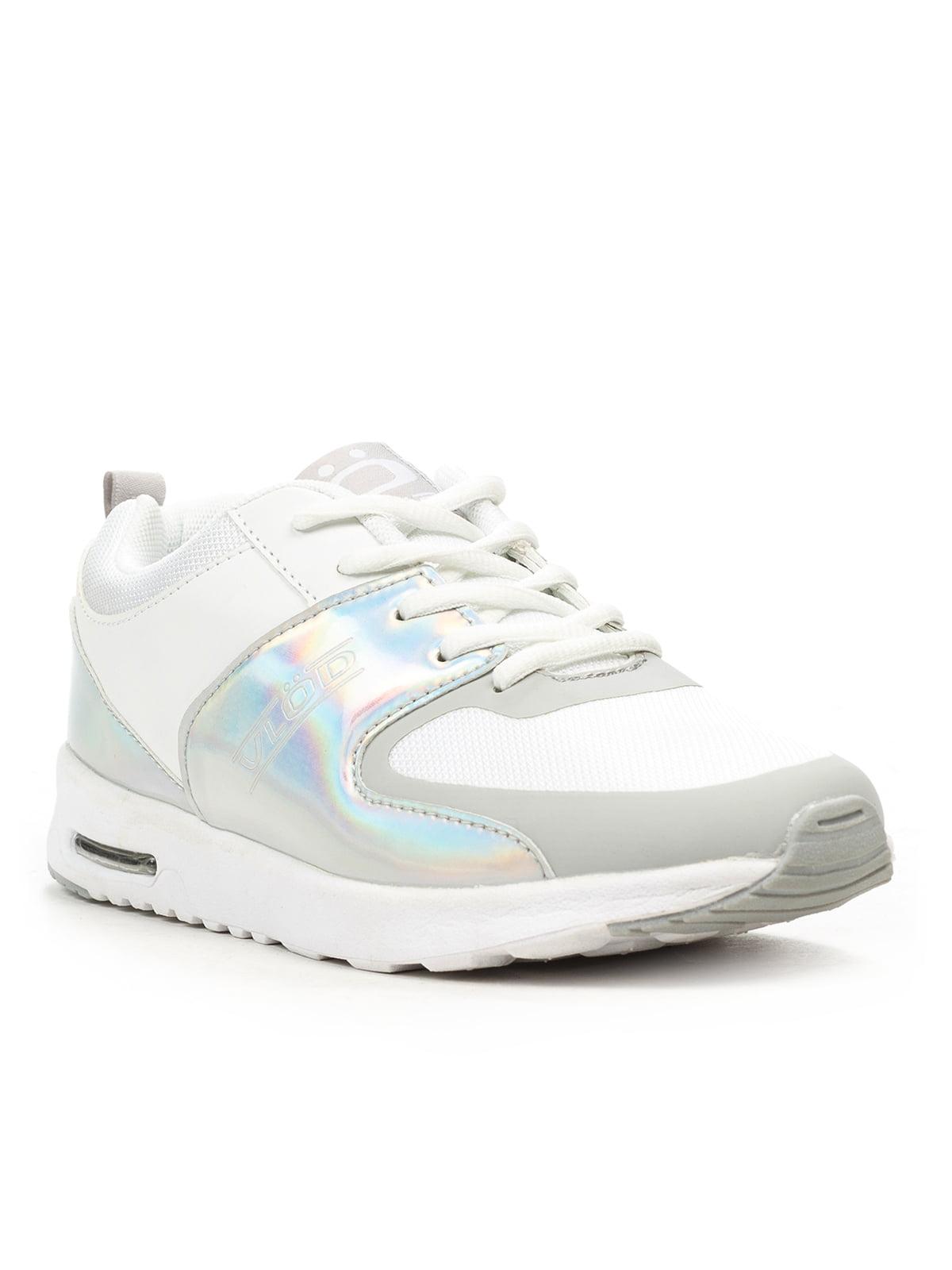 Кросівки білі | 5218649