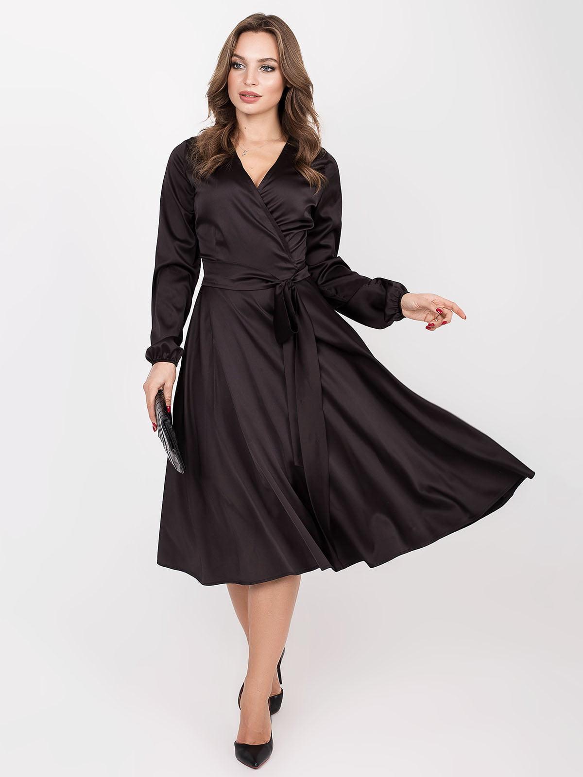 Сукня чорна | 5244199