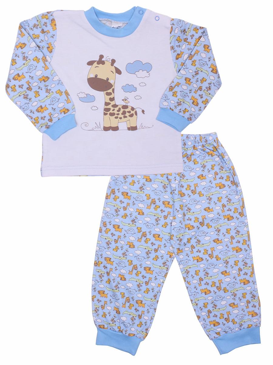 Пижама: джемпер и брюки | 5246908