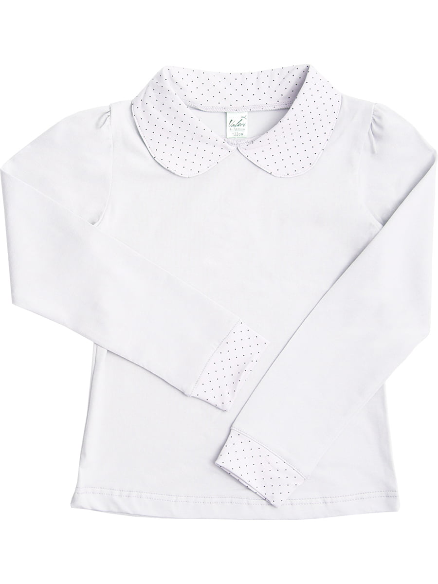 Блуза белая | 5247895