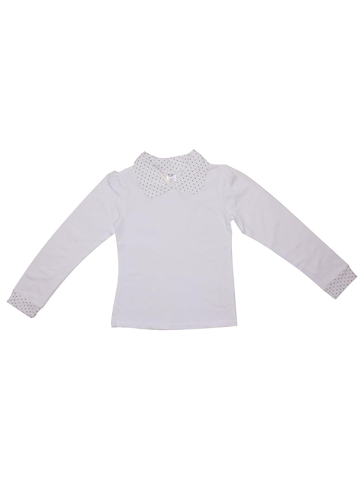 Блуза сіра | 5247941