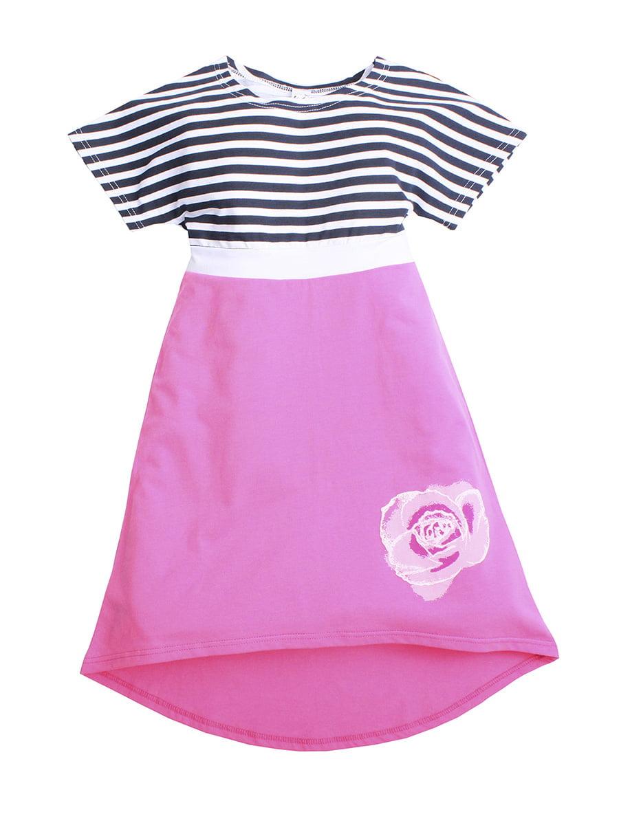 Сукня малинова   5248142