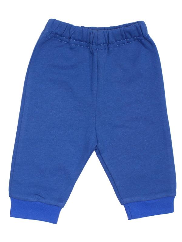 Ползунки синие   5248745
