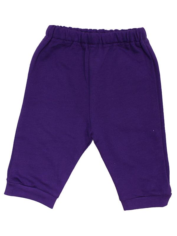 Ползунки фиолетовые | 5248747