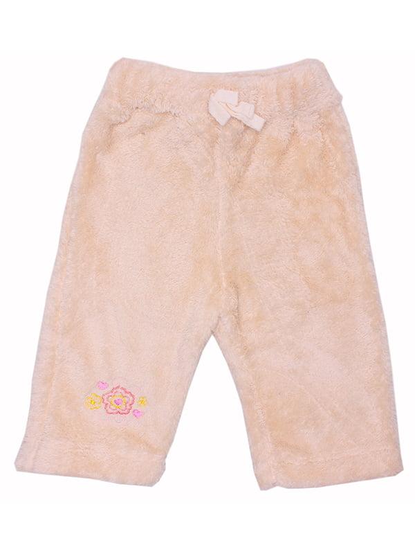 Штани персикового кольору | 5249740
