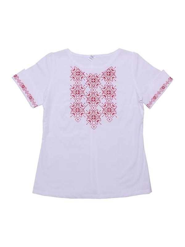Блуза біла | 5249899