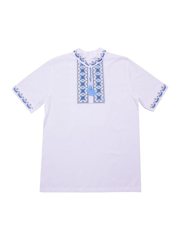 Сорочка-вишиванка біла | 5249905