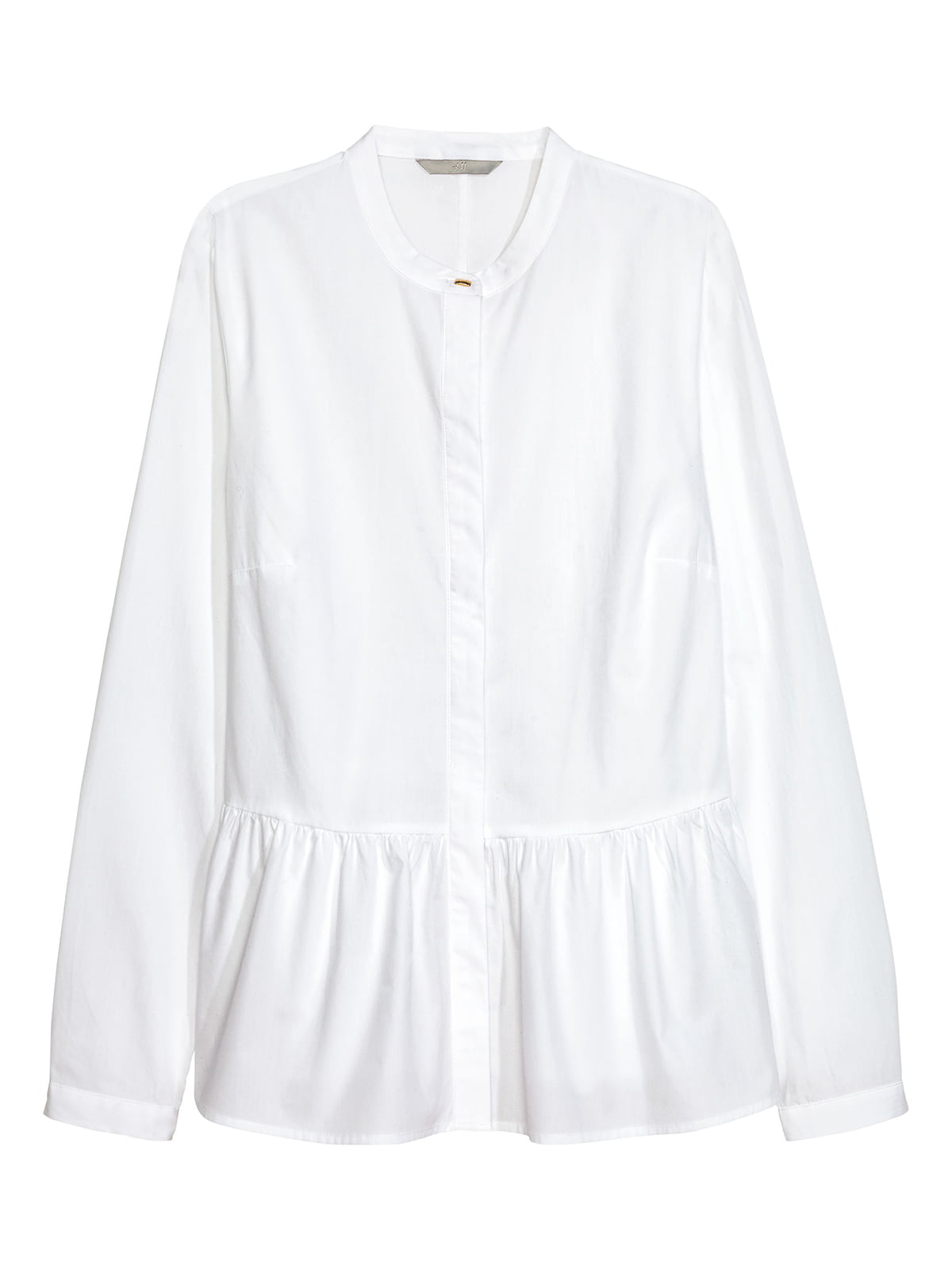 Блуза белая | 5244235
