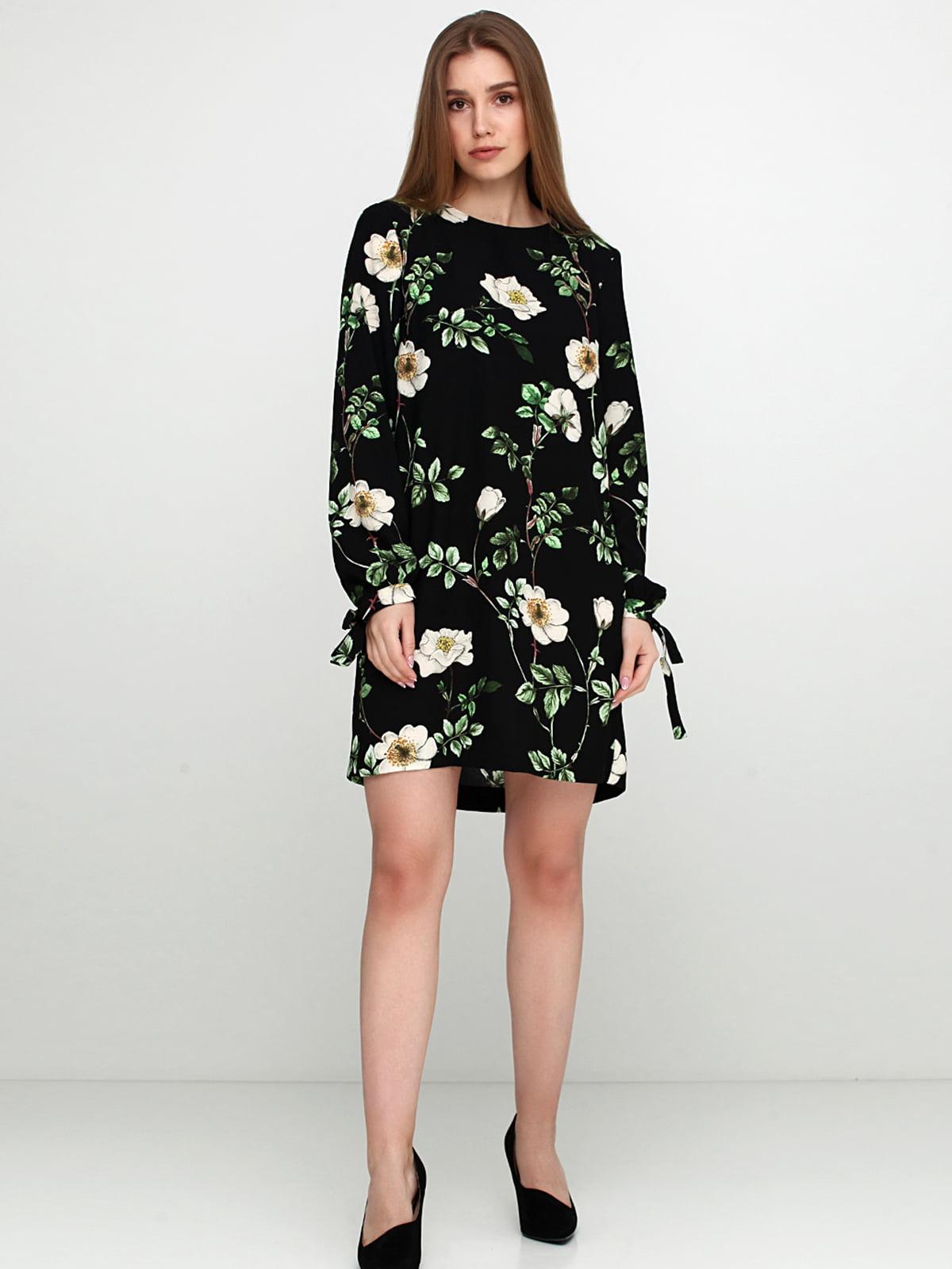 Платье черное   5244987
