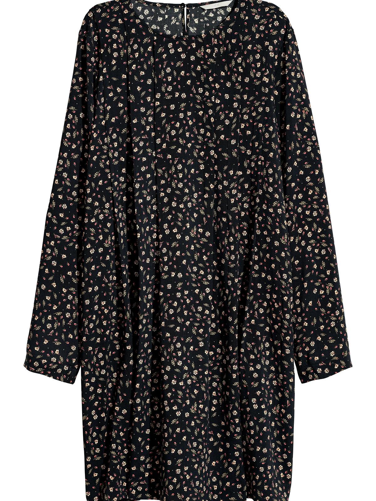 Платье черное   5245030