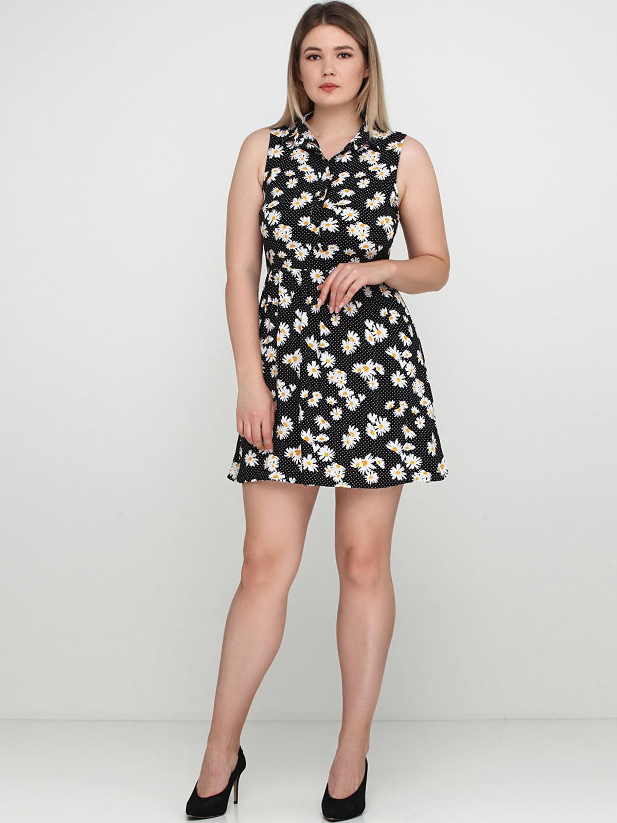 Платье черное | 5245048