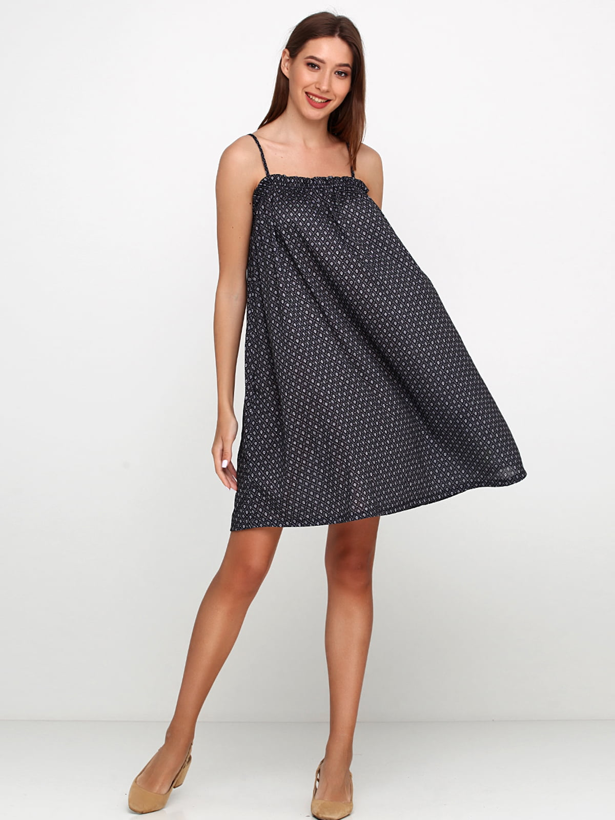 Платье черное | 5245145