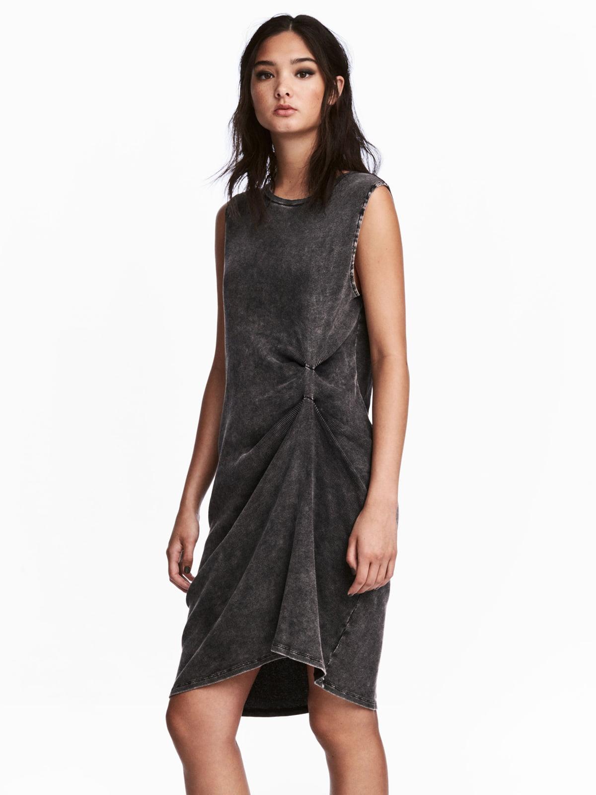 Платье черное | 5245272