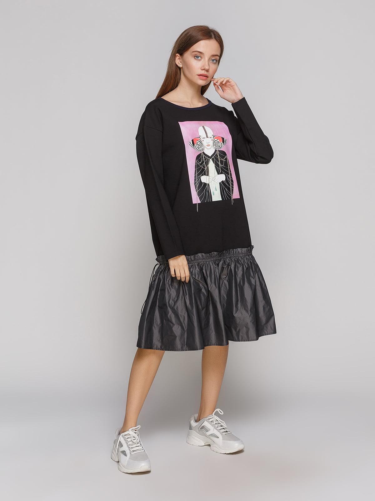Сукня чорна   5225847