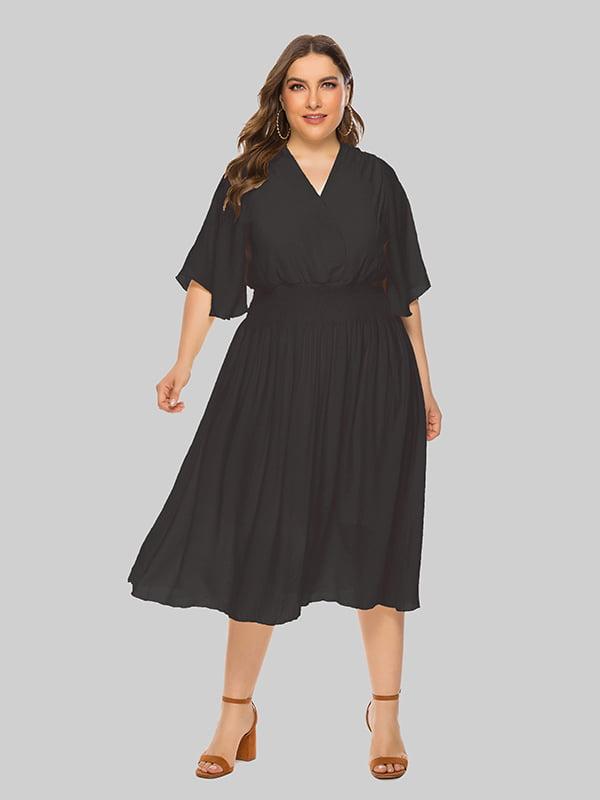 Платье черное | 5250863