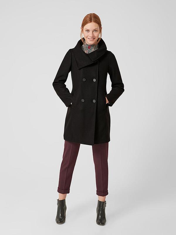 Пальто чорне   5251361