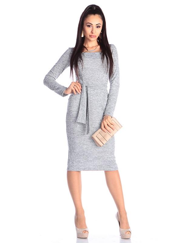 Сукня сіра | 5252243