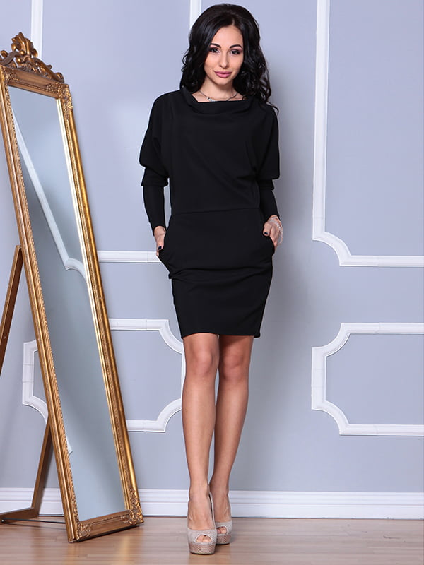 Сукня чорна   5252245