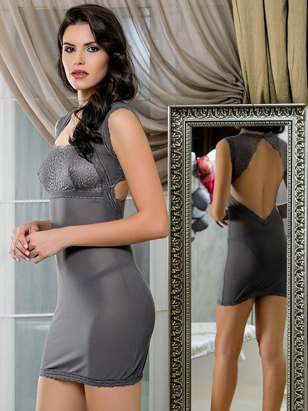 Комплект: сукня і труси | 5252270