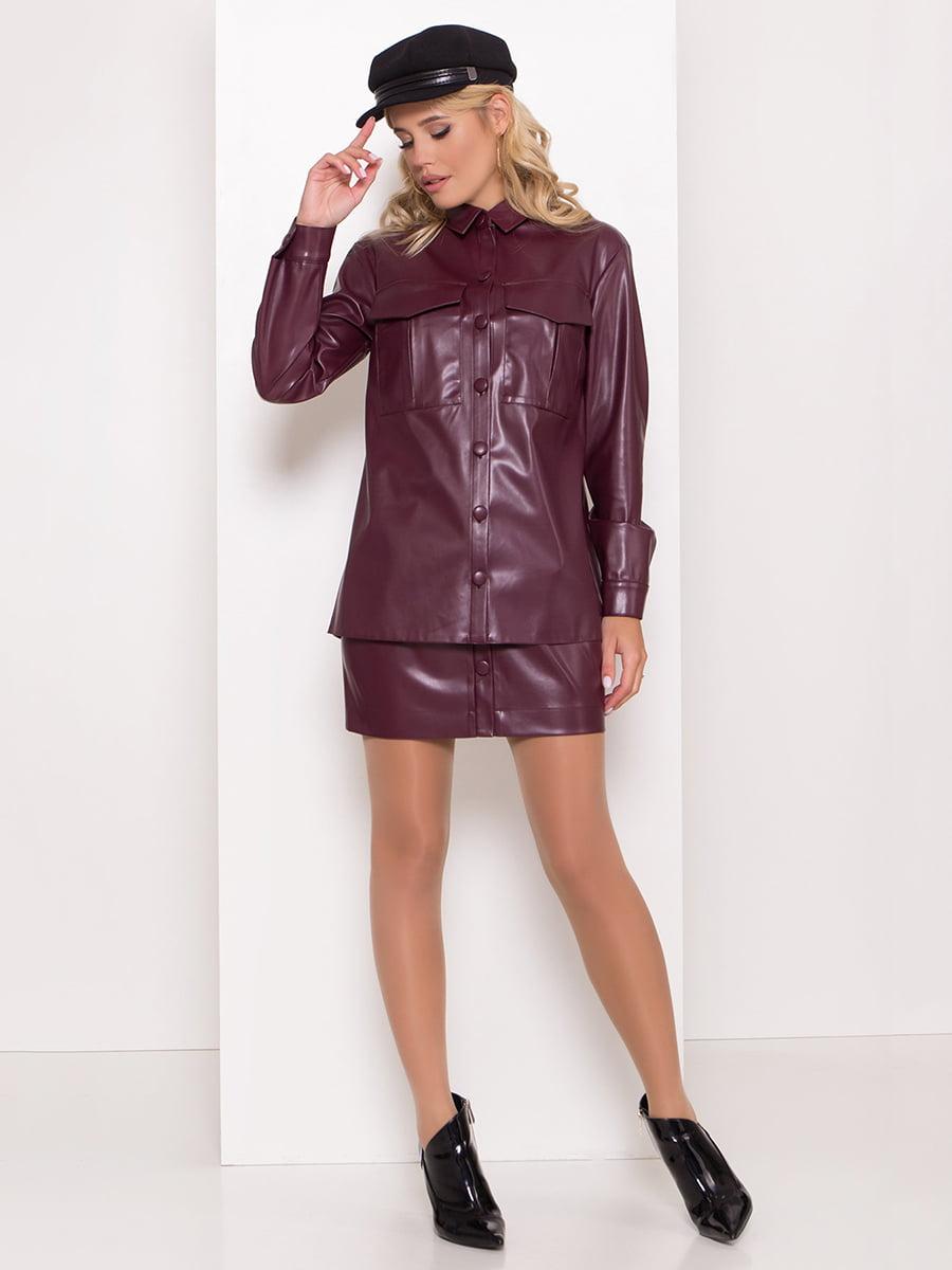 Костюм: блуза і спідниця | 5252748