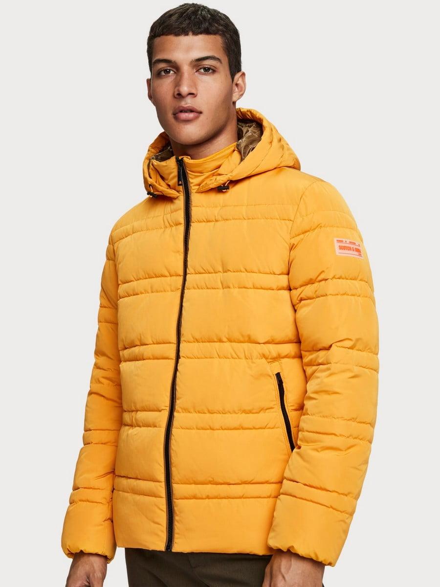Куртка желтая | 5227848