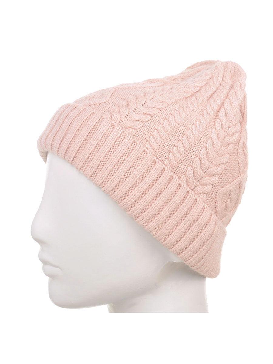 Шапка рожева | 5253776