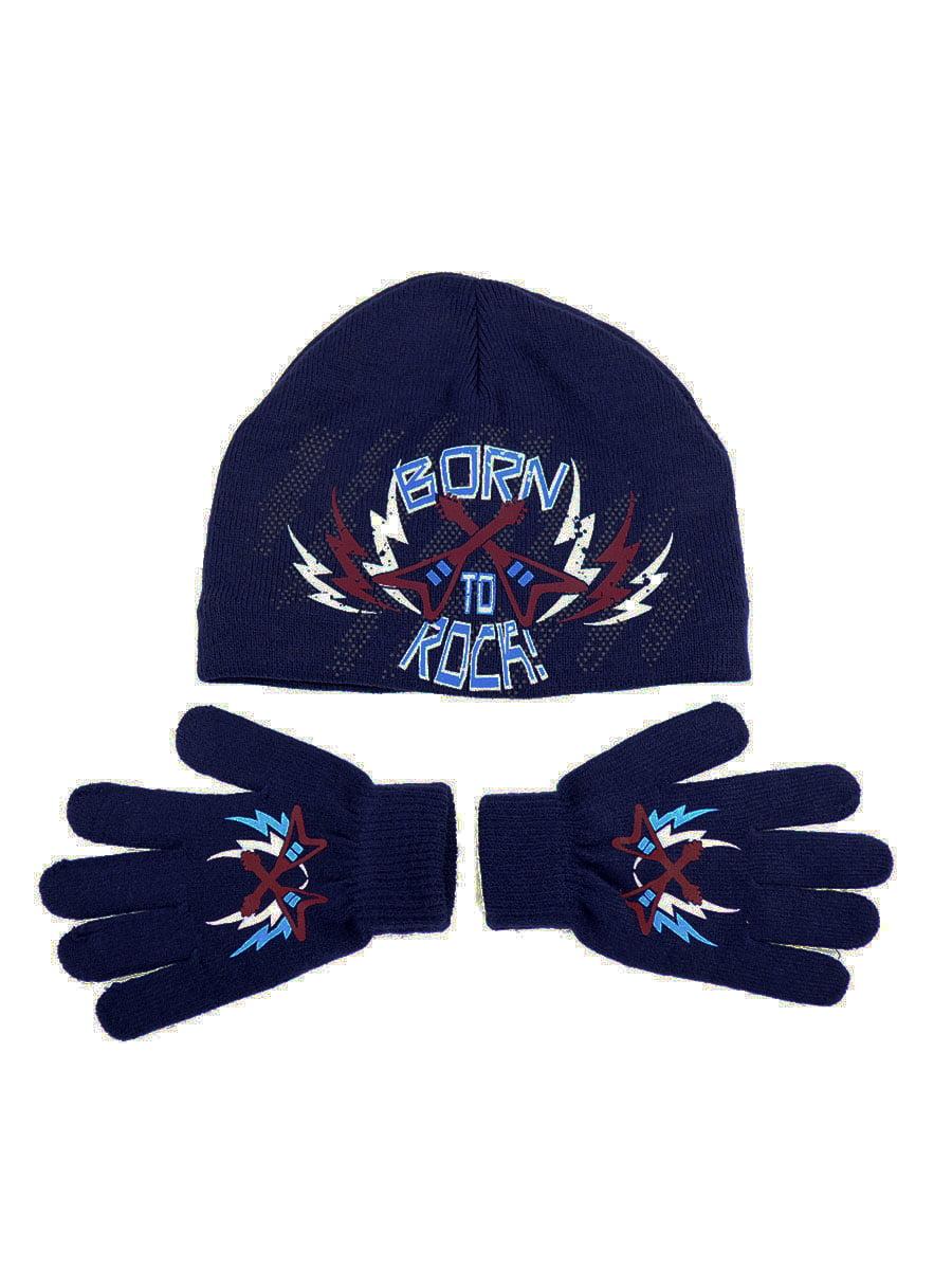 Комплект: шапка и перчатки   5253811