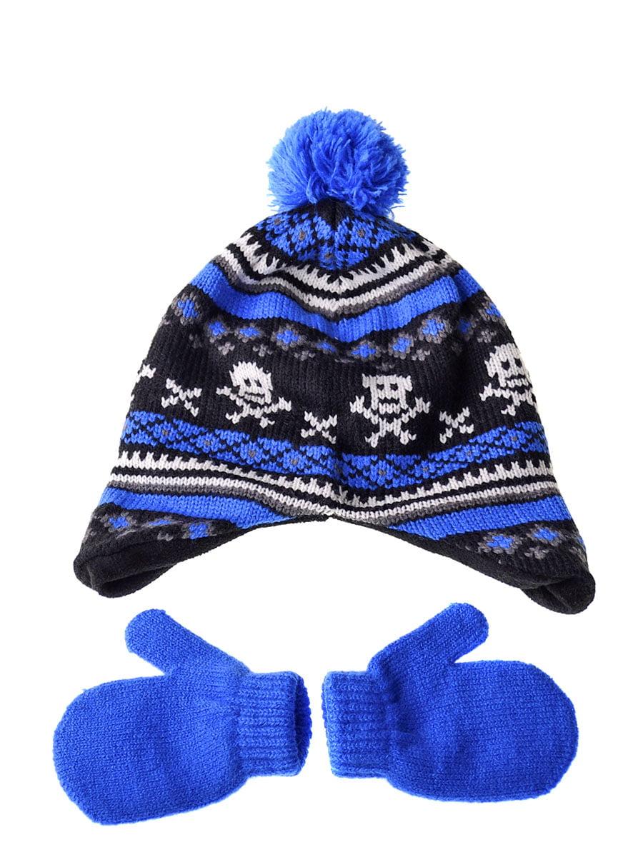 Комплект: шапка і рукавиці | 5253815
