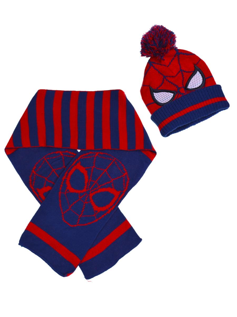 Комплект: шапка и шарф | 5253926
