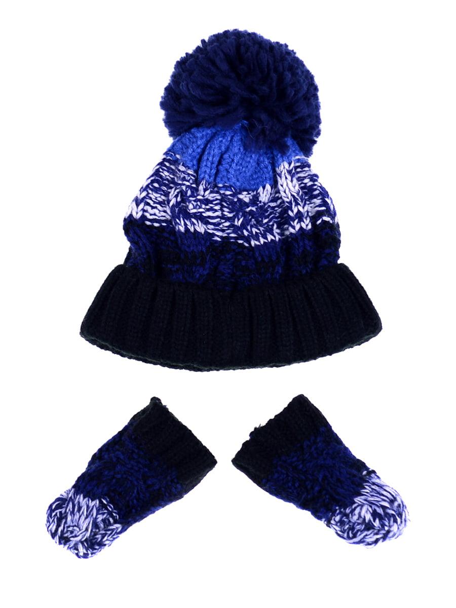 Комплект: шапка і рукавиці   5253996