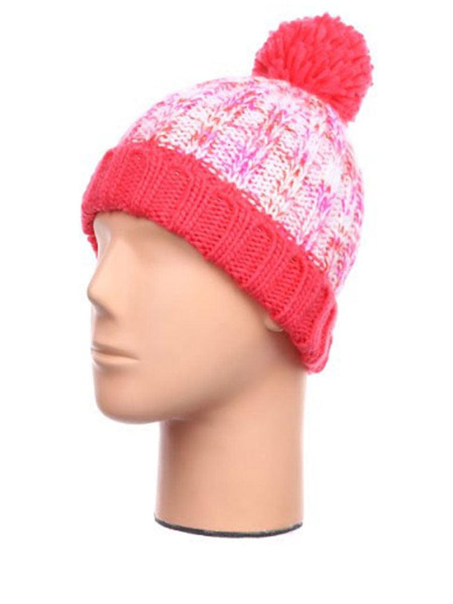 Шапка рожева | 5217739