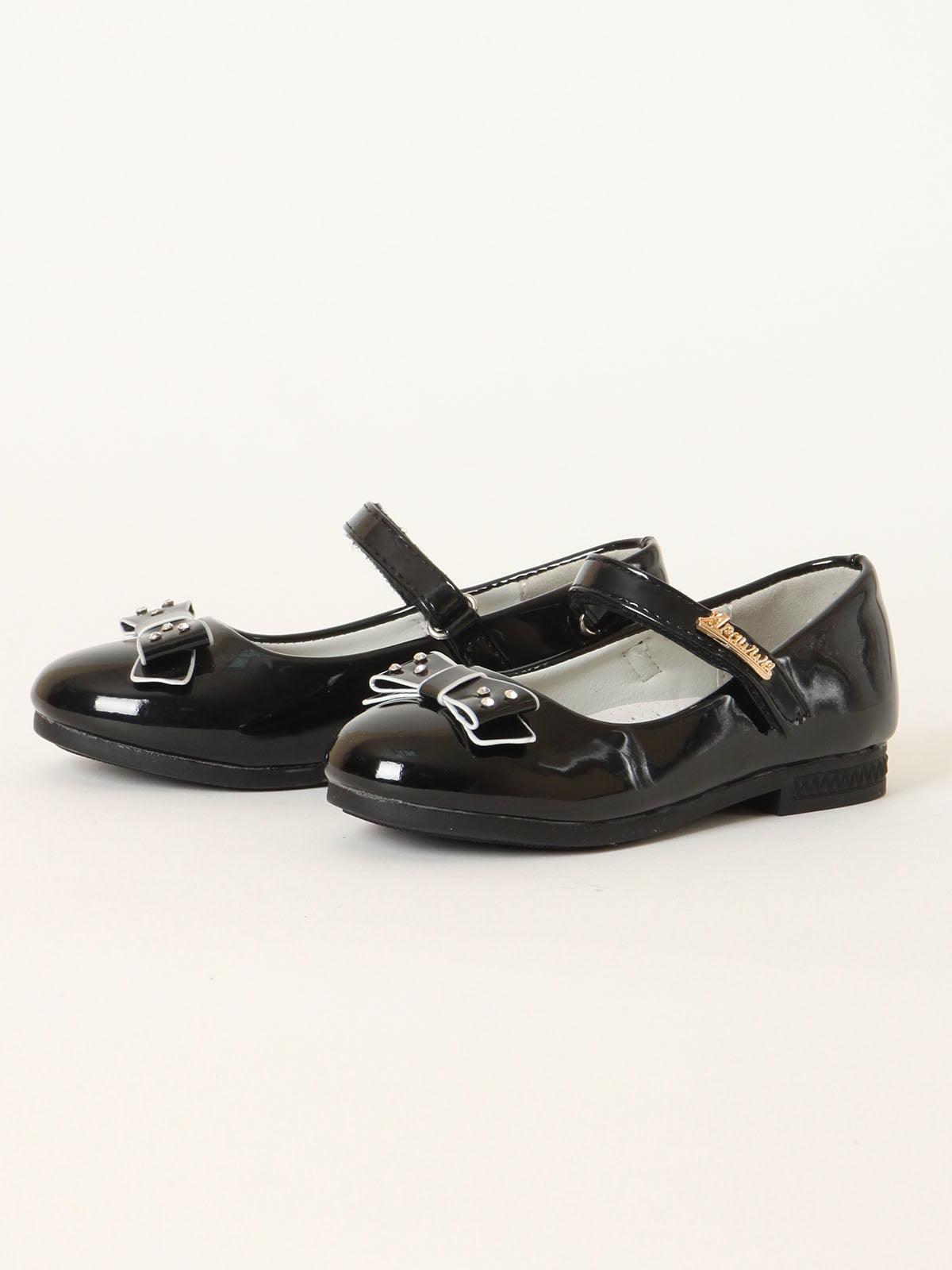 Туфли черные | 5253424