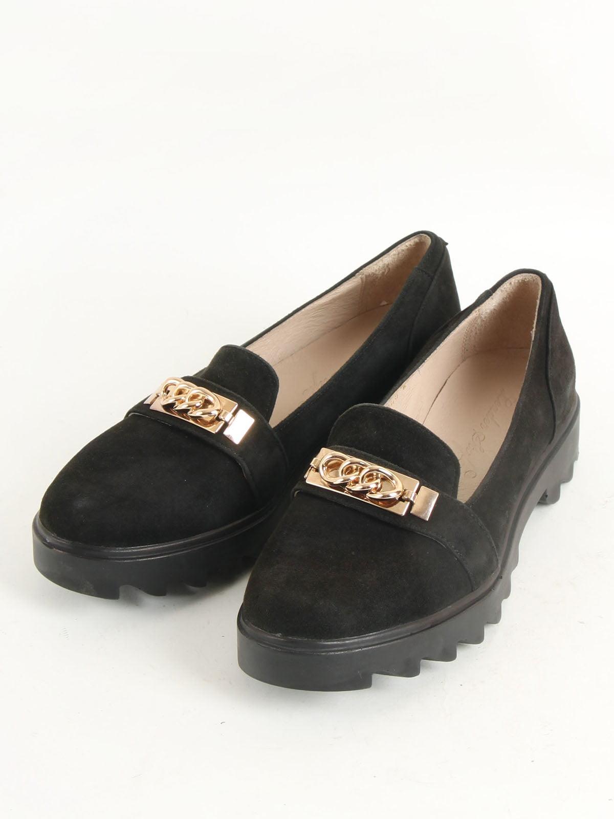 Туфли черные | 5253449