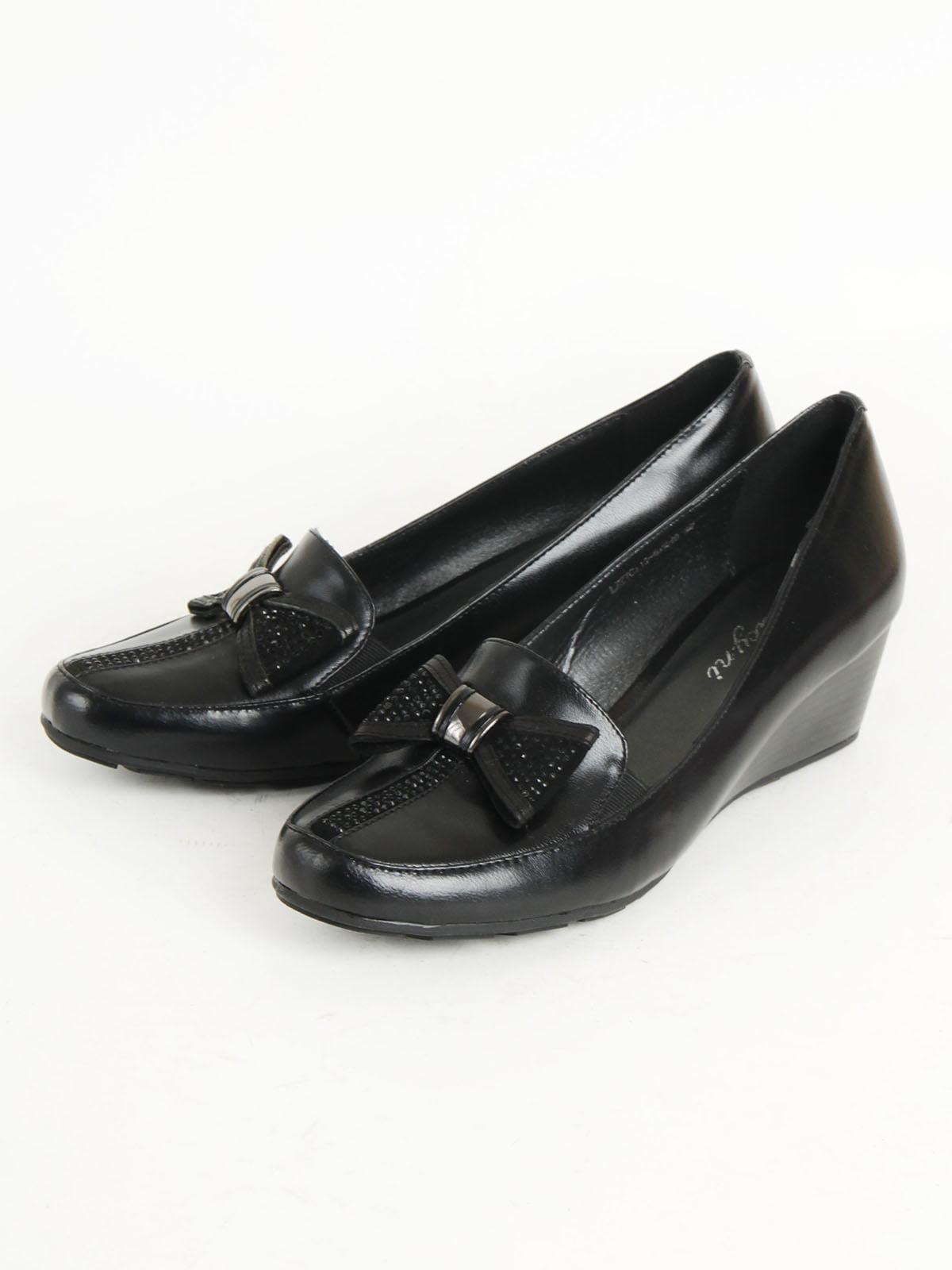 Туфли черные | 5253466