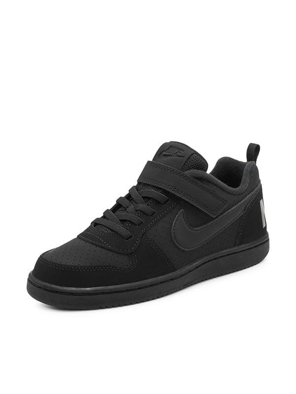 Кросівки чорні | 5257207