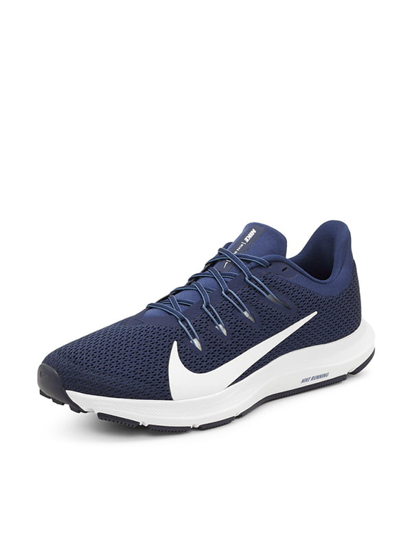 Кроссовки синие | 5257219