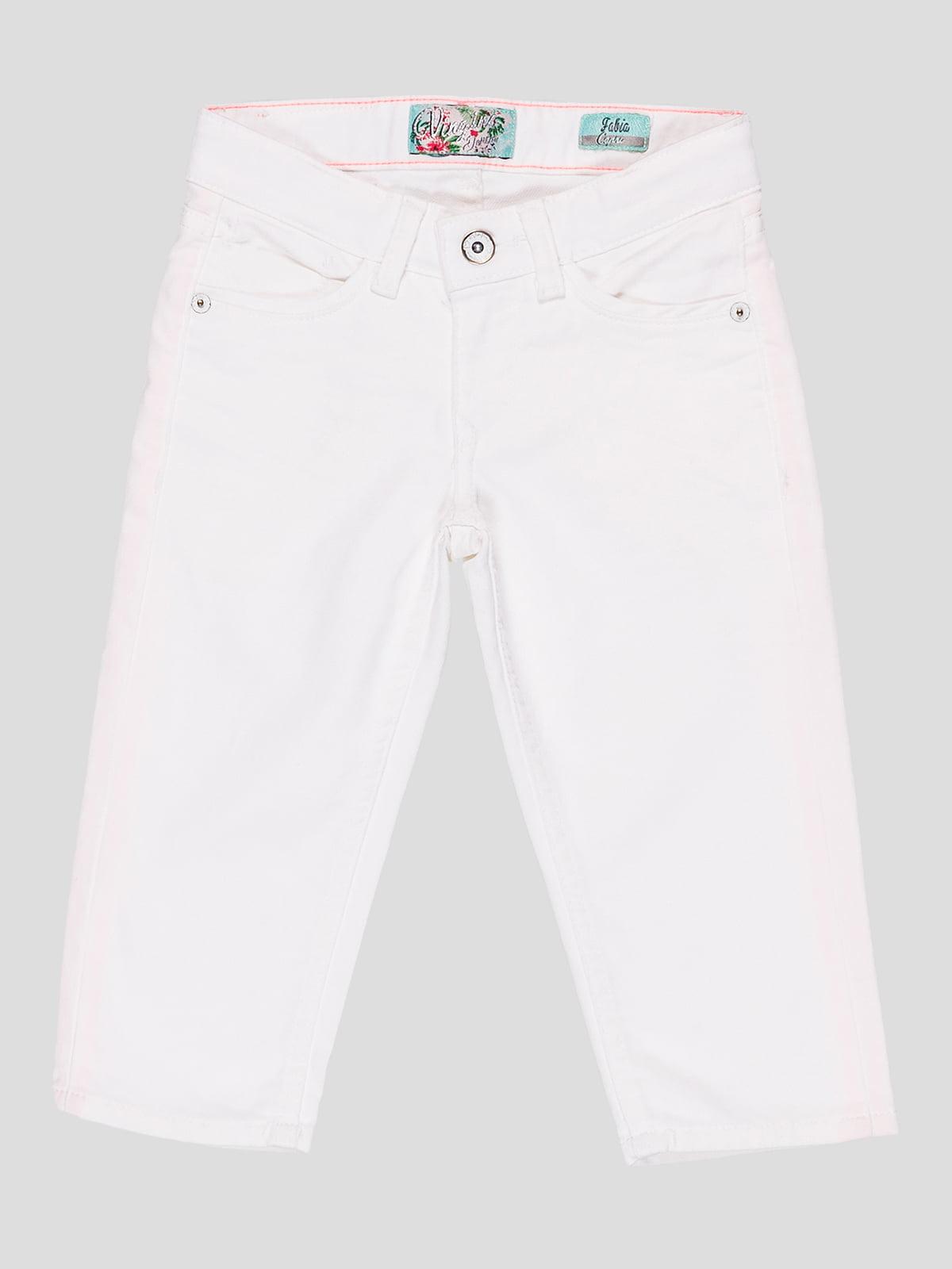 Капрі білі | 5255570