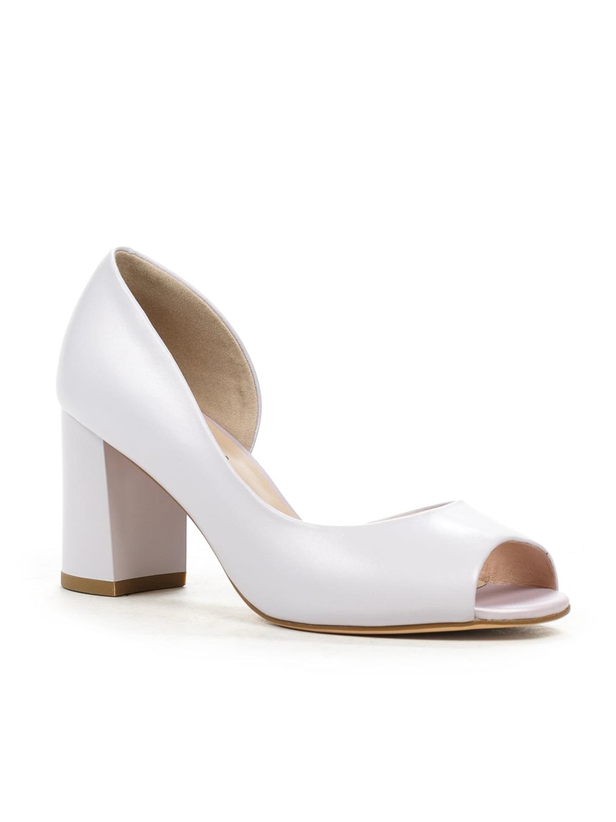 Туфли сиреневые | 4252906
