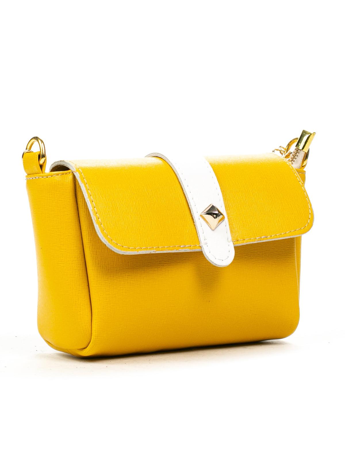 Сумка желтая | 5261902