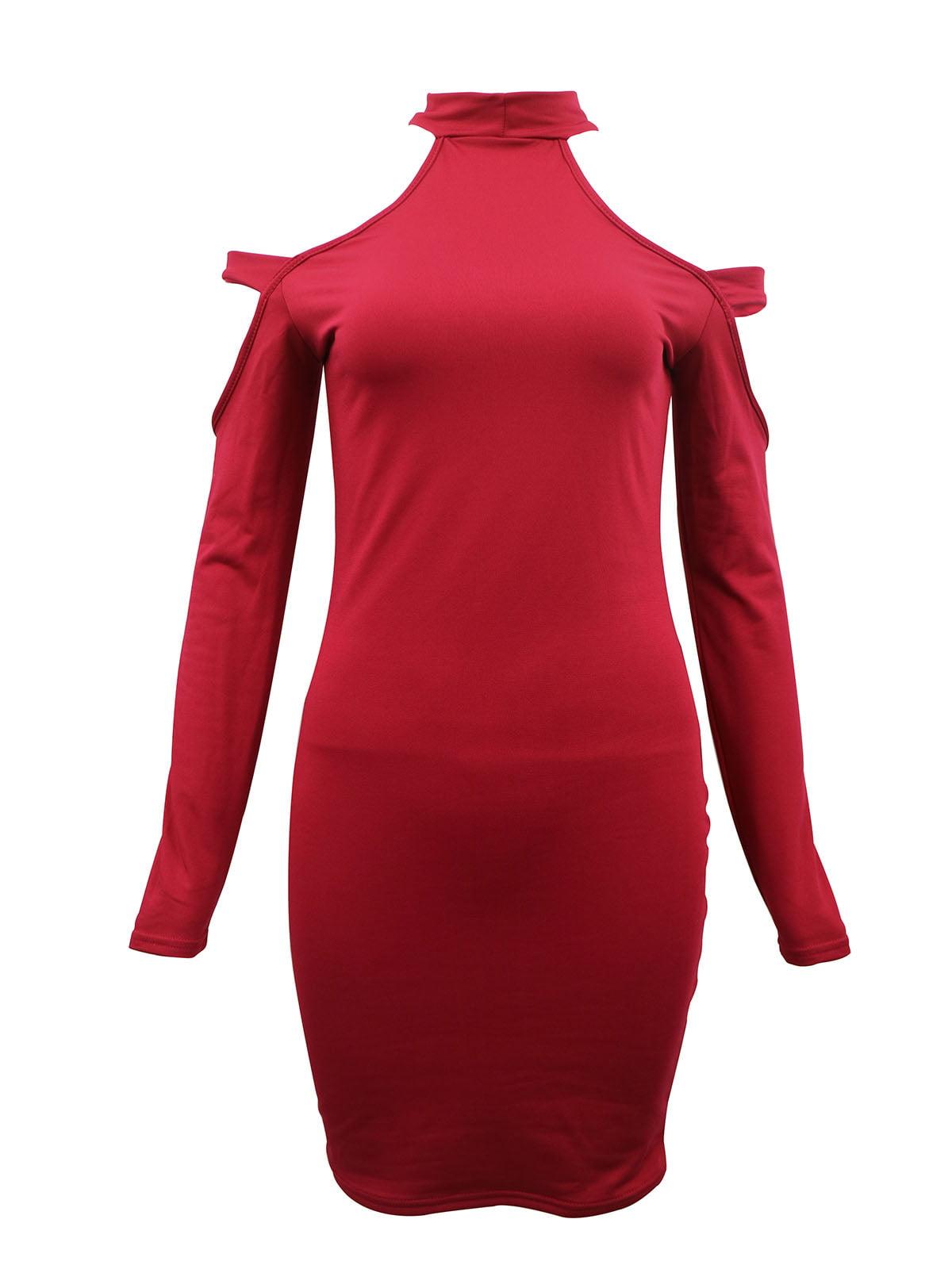 Платье бордовое | 5263594