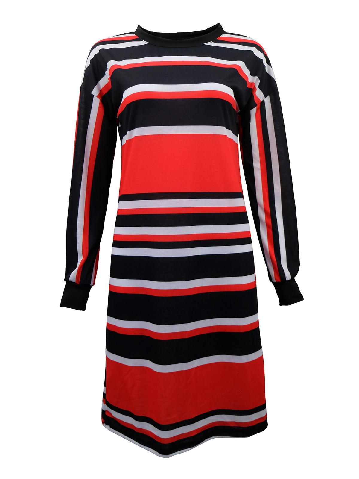 Сукня смугаста | 5263597