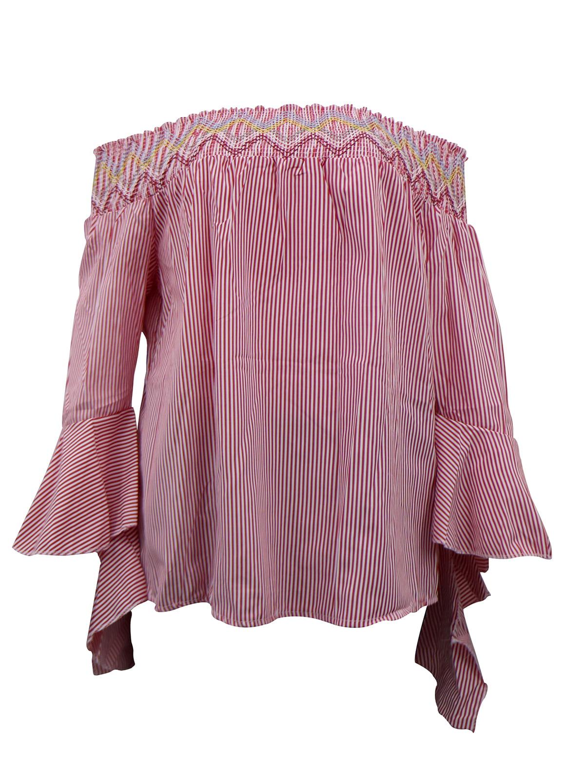 Блуза рожева   5263617