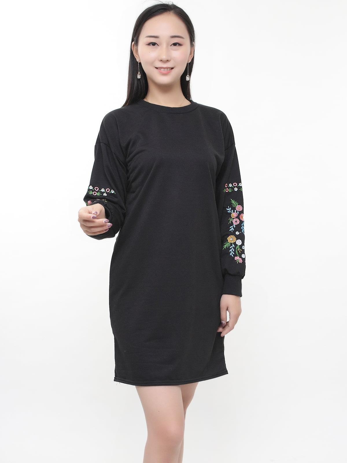 Сукня чорна | 5263638