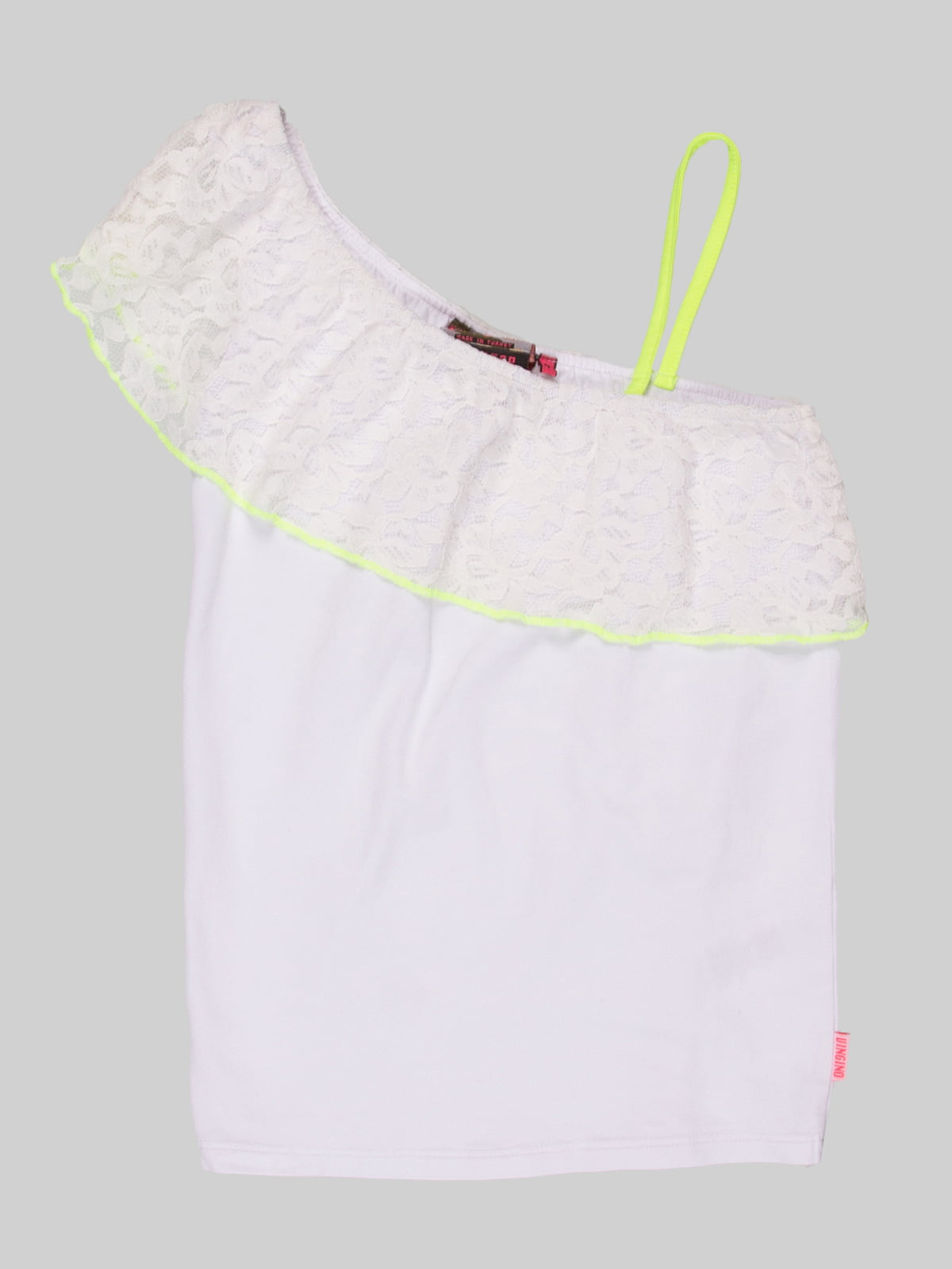 Блуза біла | 5262825