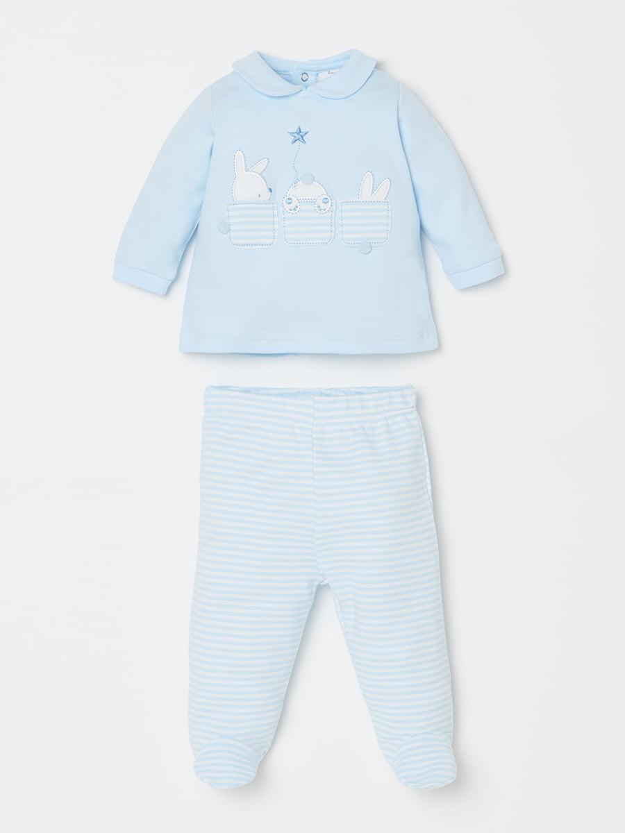 Комплект: джемпер і штани | 5148973