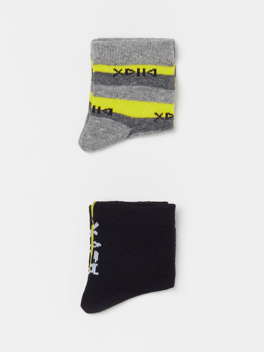 Набор носков (2 шт.) | 5183569