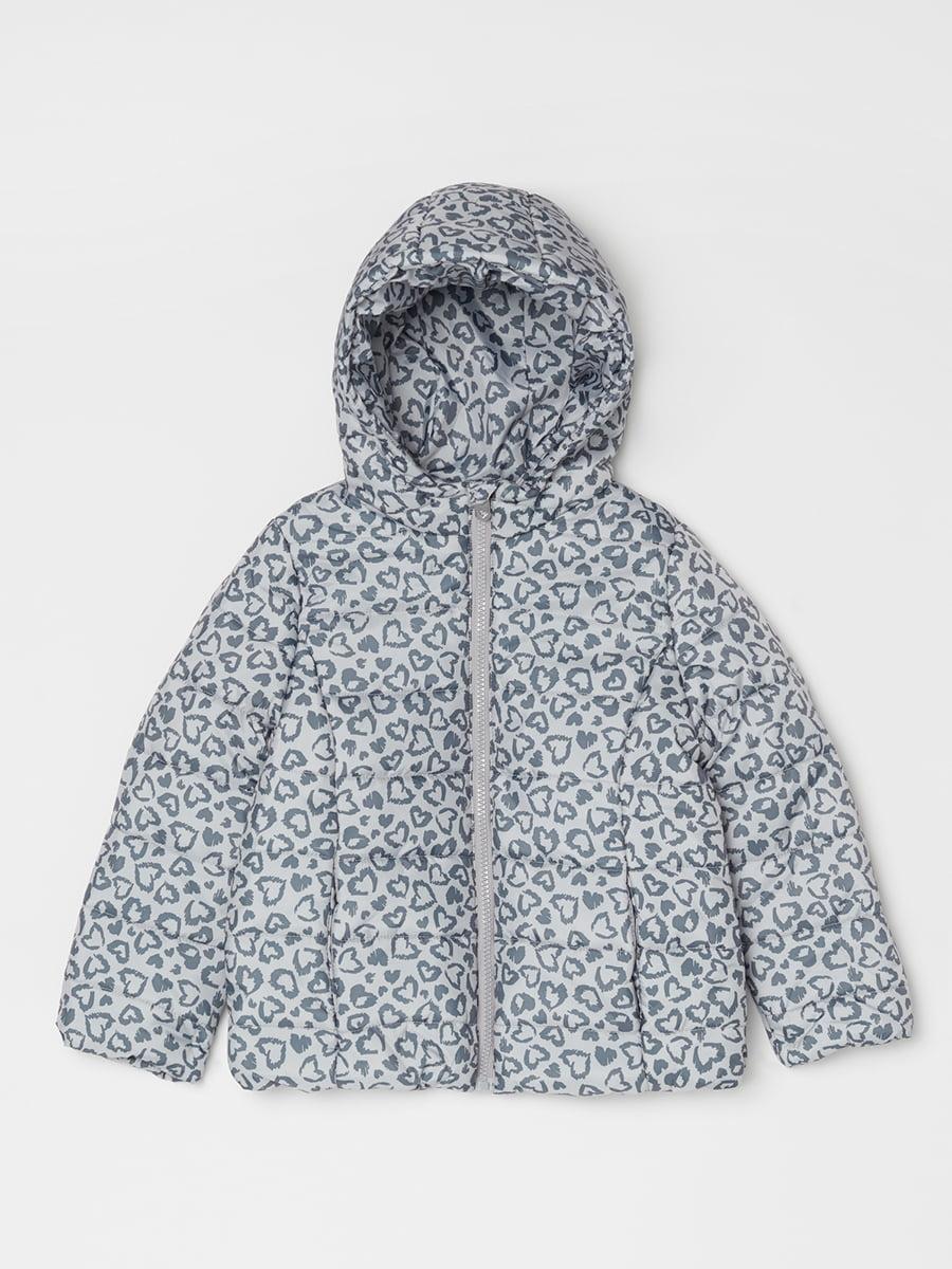 Куртка блакитна | 5201091