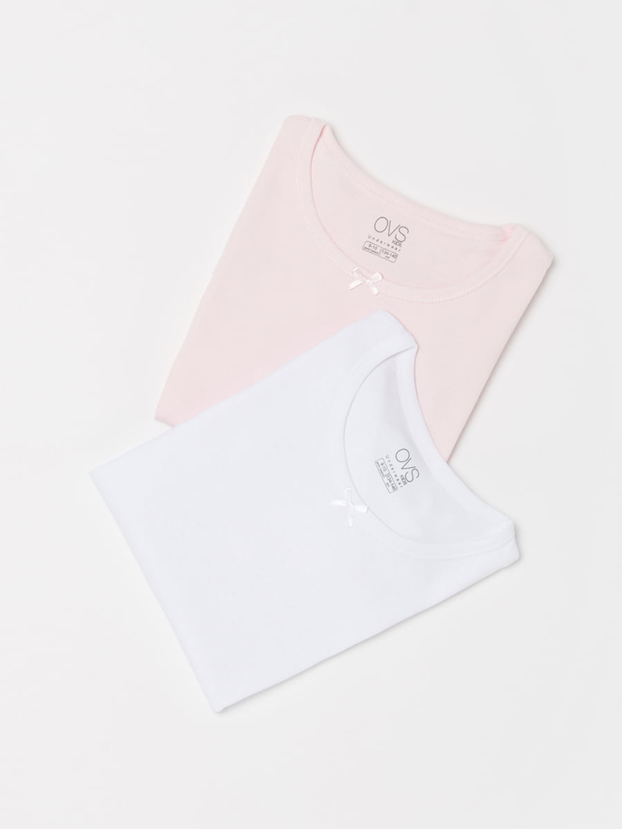 Набір футболок (2 шт.) | 5201297