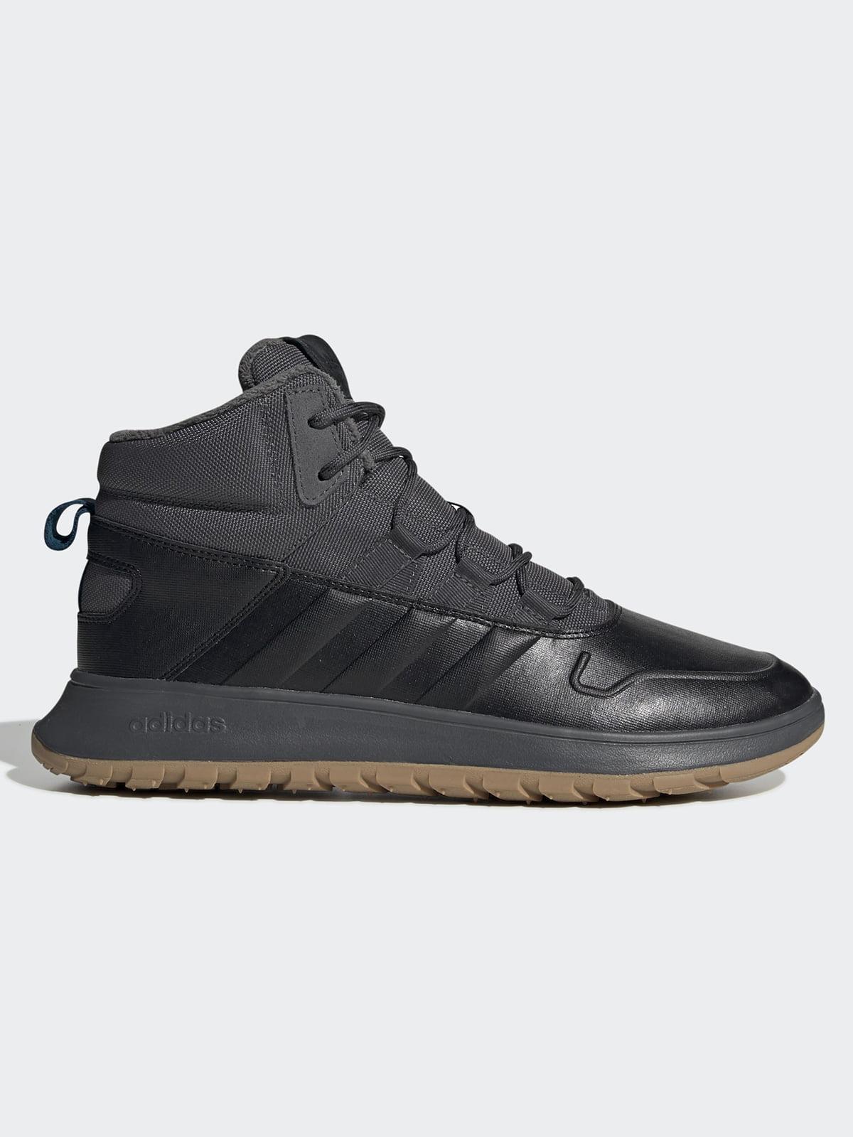 Кроссовки черные | 5181068